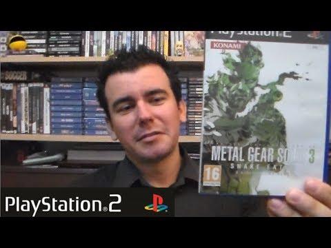 PLAYSTATION 2 (PS2) - Recuerdos y Juegos Destacados