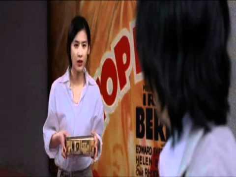 KungFu hustle - love scenes (Stephen Chow)
