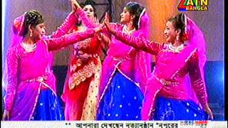 QAZI MUSTA ATN BANGLA NUPURER CHONDE DANCE PROGRAMME