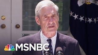 Republicans Start Talking Impeachment | The 11th Hour | MSNBC