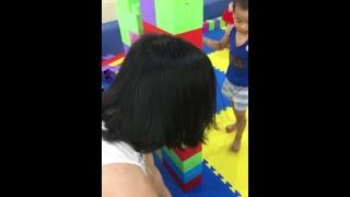 Khu vui chơi cho trẻ em - game kids