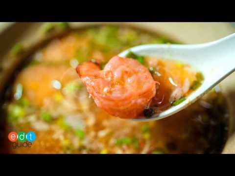 อาหาร Bangkok Bar