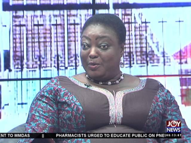 Ministerial vetting - AM Talk on Joy News (8-2-16)