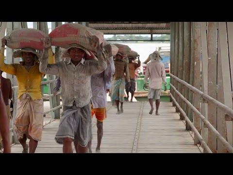 Bangladesh Transport: A Moving Story video