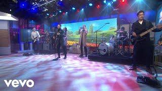 download lagu Nick Jonas - Home Live On The Today Show gratis