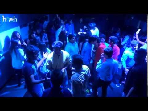HARSH - Friendship Day Trap Attack at Critical Mass, Sayaji Hotels