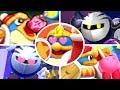 Evolution of King Dedede & Meta Knight helping Kirby (1993-2018) thumbnail
