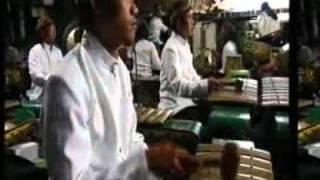 CANDRA BIRAWA PERFORM - Goro-goro Wayang Kulit   clip 1