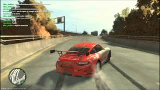 Gta IV Drift King