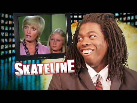 SKATELINE - KYLE WALKER! Aaron Jaws Homoki, Dane Burman, Mike Mo, Tyson Bowerbank & more