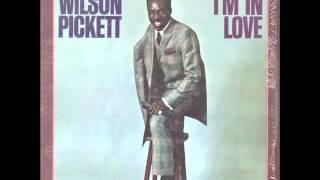 Watch Wilson Pickett Jealous Love video