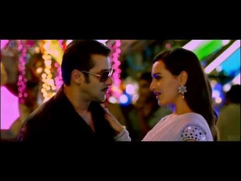 Tere Mast Mast Hd   Dabangg Funmaza Com] video