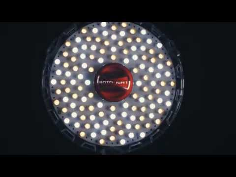 Introducing Rotolight NEO : Advanced LED lighting for Video and Photo