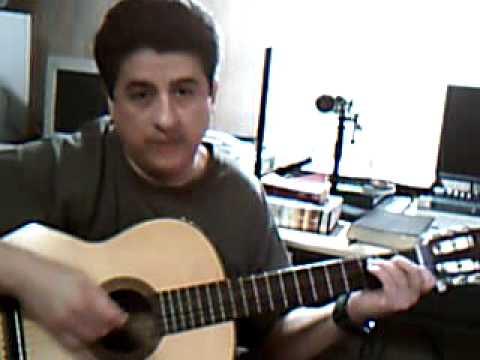 El Corito Cristiano Más Fácil para Aprender (The Easiest Spanish Christian Song to Learn)