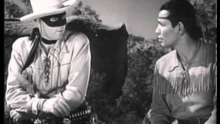 The Lone Ranger OLD JOE'S SISTER (Episode 15)