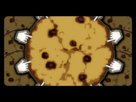 Game Reviews: Cookie Clicker