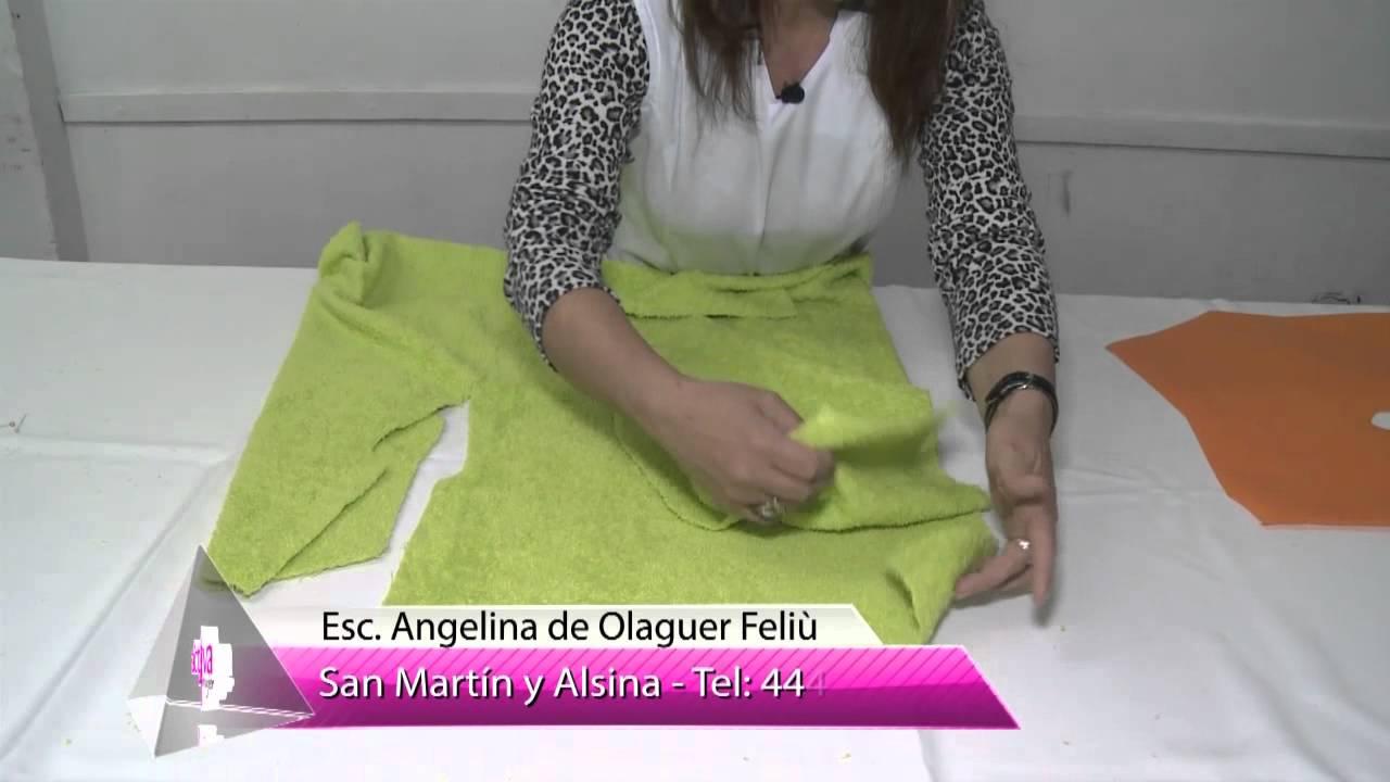 Poncho Baño Infantil:preview