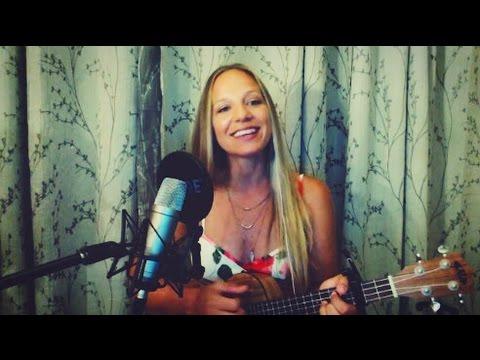 KOKOMO - Beach Boys (Acoustic Ukulele Cover by Jody Samascott)