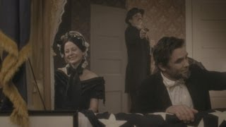 Trailer for Killing Lincoln on National Geographic