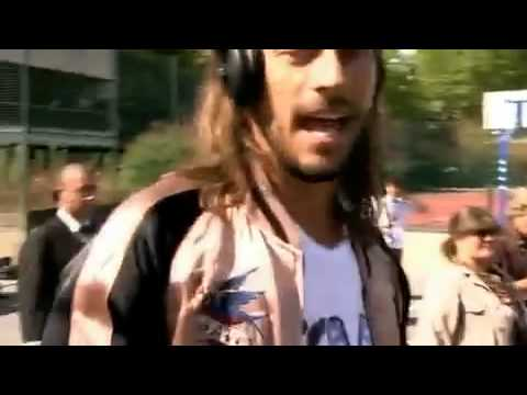 Bob Sinclar - Peace Song (clip Officiel) video