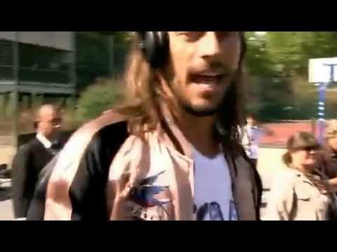 Bob Sinclar - Peace Song