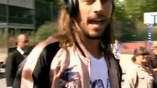 Watch Bob Sinclar Peace Song video