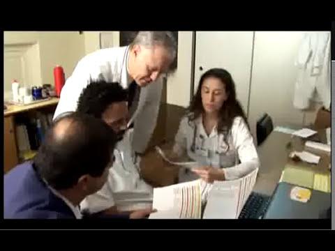 ITAES - Audiovisual de Actualización - La Bacteria multirresistente y su presencia en el Hospital