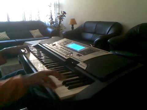 Hindi Song - Emptiness - Keyboard Cover