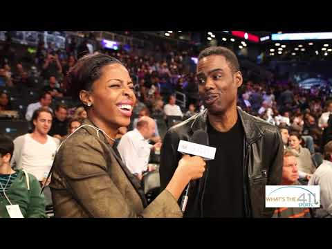 Chris Rock: NOT SUITABLE FOR FOR SOME ADVERTISERS | What's The 411 | Hollywood Celebrities