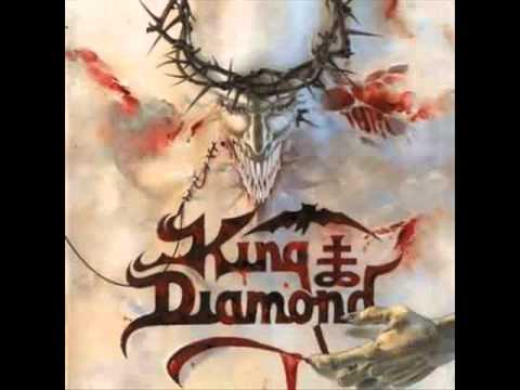 King Diamond - Follow The Wolf