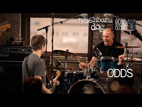 Odds - It Falls Apart