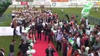 Şampiyon Manisa Büyükşehir Belediyespor