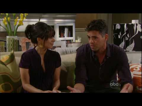 GH 9/23/09 Spinelli & Maxie Part 1 (HD)