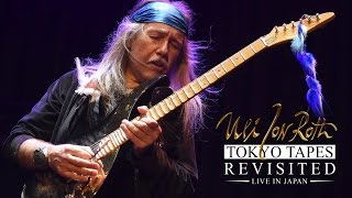 ULI JON ROTH – Virgin Killer (Live In Japan)