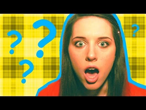 """Шоу """"Вопрос-Ответ от Кати Клэп"""" #1"""