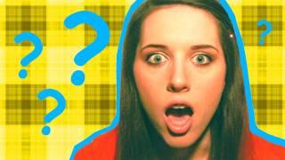 Шоу quotВопрос-Ответ от Кати Клэпquot 1