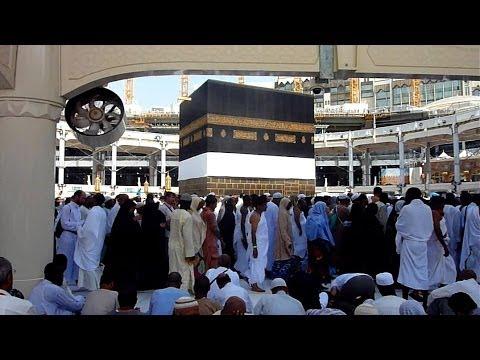 Nigerian Hajji: Sights From Madinah & Makkah 1434   2013 video