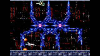 Gradius III Soundtrack - Final Shot