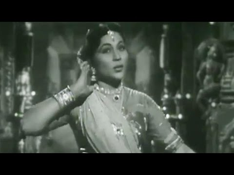 More Payal -  Nirupa Roy's Classical Dance, Ram Hanuman Yuddha Song