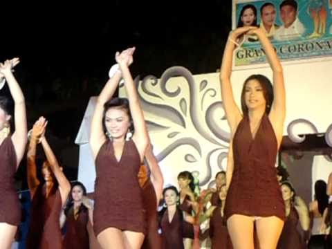 San Nicolas, Pangasinan Miss Dur-as 2011