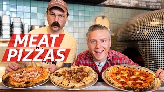 How Much Meat Can You Put on a Pizza? - Prime Time