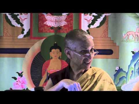 87 Aryadeva's 400 Stanzas 01-08-15