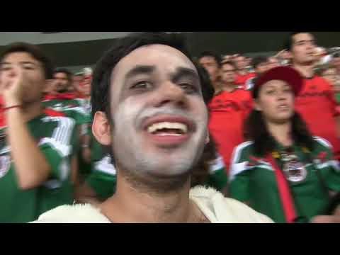 LA MEJOR CRÓNICA : BRASIL VS MÉXICO (MUNDIAL 2014) ◀︎▶︎WEREVERTUMORRO◀︎▶︎