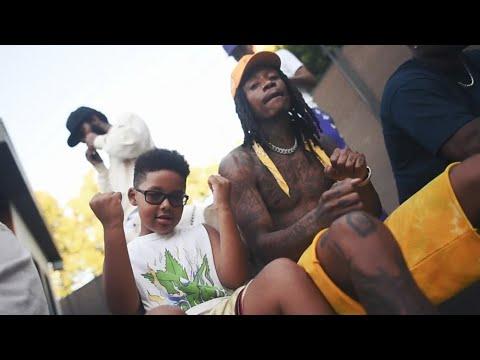 Wiz Khalifa - Smoke Screen ft. Bootsyano [Official Music Video]
