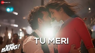Bang Bang Song Tu Meri feat Hrithik Roshan and Katrina Kaif