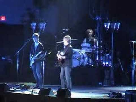 Steven Curtis Chapman - Living For The Moment