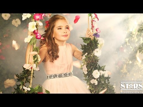«Саша, Саша» - Александра Абрамейцева - Академия S.T.A.R.S. (2014)