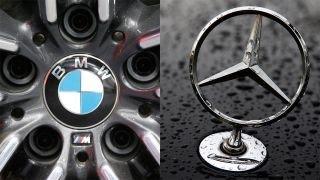 Trump threatens BMW, Mercedes with 35% border tax