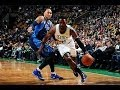 Jeff Green Hammers Home Facial