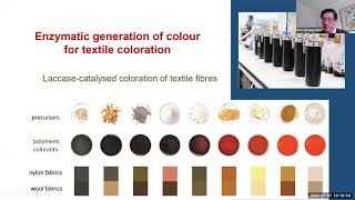 Fashion, Textiles and Product Design webinar